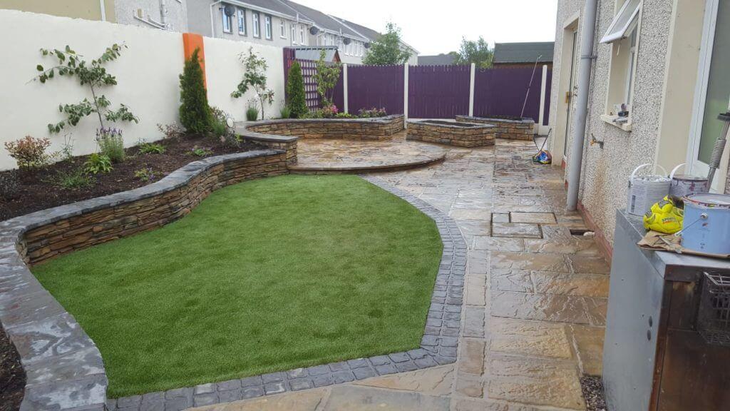 Complete Garden Image